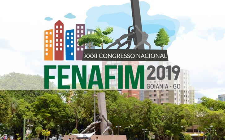 Logo Congresso Fenafim